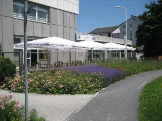 Karlsruhe im Leonardo Hotel Karlsruhe