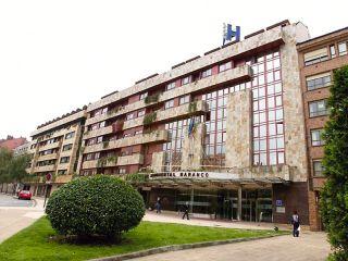 Oviedo im Silken Monumental Naranco