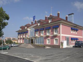 Gijon im Villa de Gijon