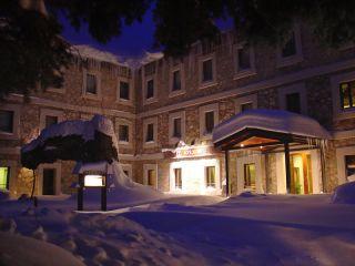 Urlaub Canfranc im Hotel Santa Cristina Petit Spa