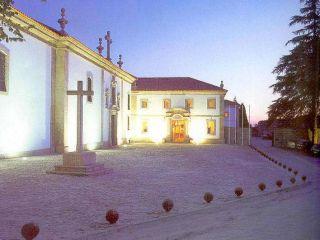 Urlaub Vila Pouca da Beira im Pousada de Vila Pouca da Beira, Convento do Desagravo