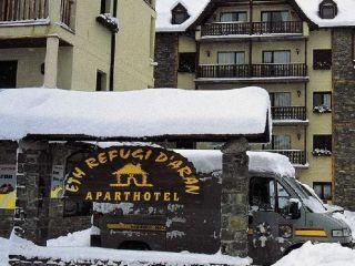 Vielha im Suite Aparthotel & Spa El Refugio de Aran Vielha