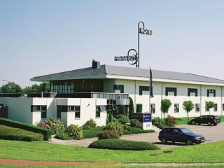 Groningen im Bastion Hotel Groningen