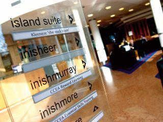 Crumlin im Maldron Hotel Belfast International Airport