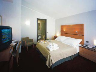 Brescia im Hotel Igea