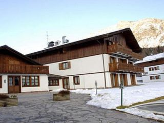 Cortina d'Ampezzo im Faloria Mountain Spa Resort