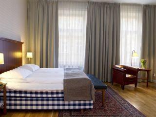 Kiruna im Hotel Bishops Arms Kiruna