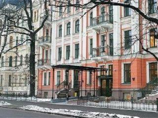 Urlaub Riga im Monika Centrum Hotels