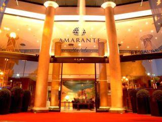 Cannes im Amarante