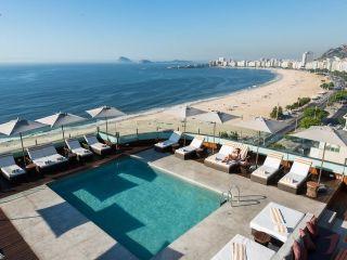 Urlaub Rio de Janeiro im PortoBay Rio de Janeiro
