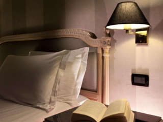 Urlaub Florenz im Hotel Diplomat