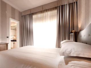 Florenz im Hotel Diplomat