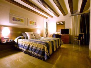 Urlaub Orihuela im Palacio de Tudemir Boutique Hotel