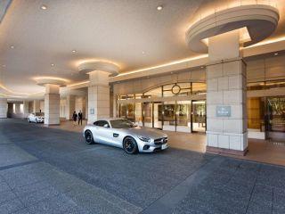 Urlaub Tokio im Hilton Tokyo Odaiba