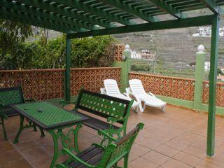 Urlaub Hermigua im Casa Rural Ondina