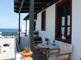Urlaub Oia im Vrachia Studios & Apartments