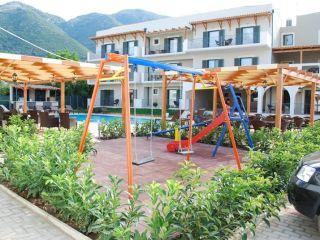 Urlaub Nikiana im Hotel Eleana