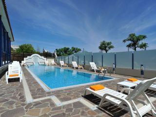 Urlaub Riccione im Hotel Ascot