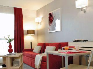 Urlaub Montrouge im Aparthotel Adagio Paris Montrouge