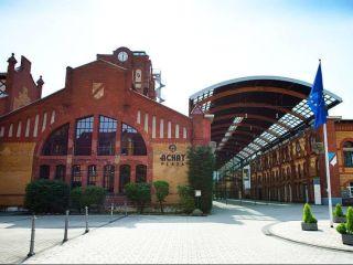 Offenbach am Main im ACHAT Plaza Frankfurt/Offenbach