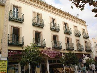Urlaub Nerja im Hotel Plaza Cavana