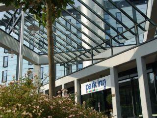 Köln im Park Inn by Radisson Köln City West