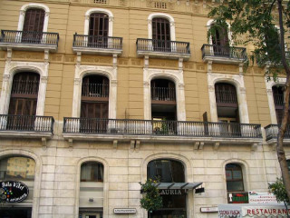 Urlaub Tarragona im Lauria