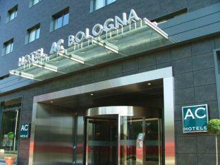 Urlaub Bologna im AC Hotel Bologna