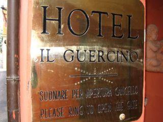 Urlaub Bologna im Il Guercino