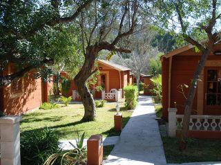 Urlaub Puerto de Sóller im Soller Garden