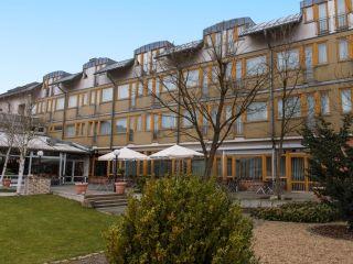 Braunschweig im Best Western Hotel Braunschweig Seminarius