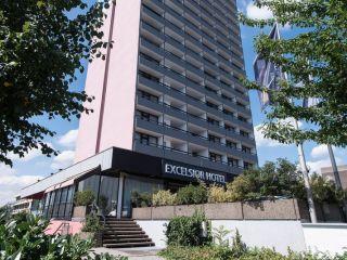 Urlaub Ludwigshafen im Hotel Excelsior Ludwigshafen
