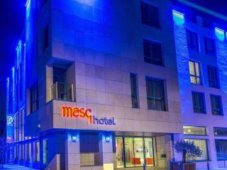 Urlaub La Rochelle im Best Western Plus Masqhotel