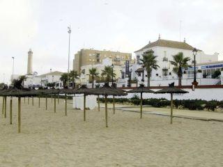 Urlaub Chipiona im Playa de Regla