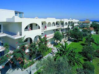 Urlaub Kremasti im Maritime Hotel Aparts
