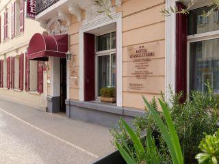 Urlaub Salon-de-Provence im Hôtel d'Angleterre