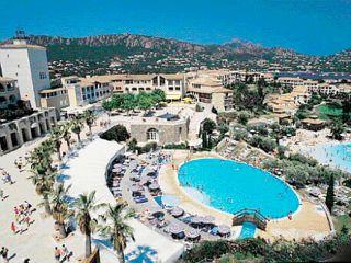 Urlaub Agay im Pierre & Vacances Hôtel de l'Esterel