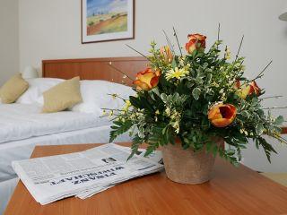 Interlaken im Hotel Metropole