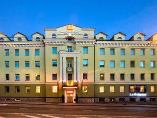 Urlaub Tallinn im Kreutzwald Hotel Tallinn