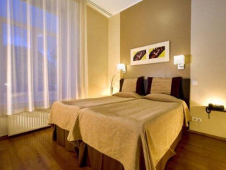 Tallinn im City Hotel Tallinn
