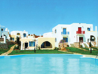 Urlaub Nea Chrissi Akti im Acquamarina Resort