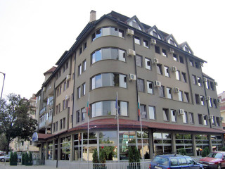 Urlaub Sofia im Hotel Brod