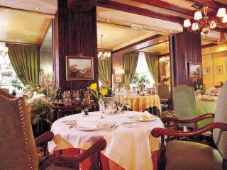 Colmar im Best Western Grand Hôtel Bristol