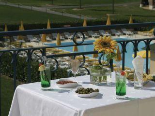 Urlaub Vineuil-Saint-Firmin im Mercure Chantilly Resort & Conventions