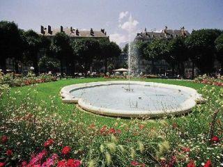 Grenoble im Hotel d'Angleterre Grenoble Hyper-Centre