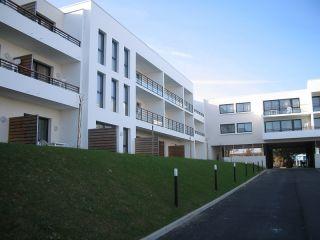 Urlaub La Rochelle im Résidence Odalys Archipel