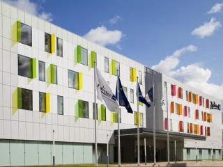 Urlaub Blagnac im Radisson Blu Hotel Toulouse Airport