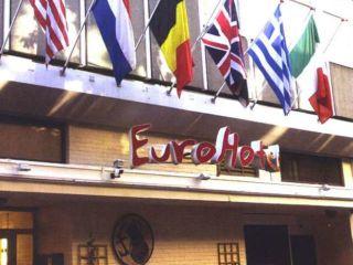 Rotterdam im EuroHotel
