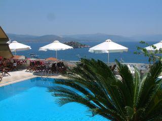 Urlaub Tolo im King Minos Hotel