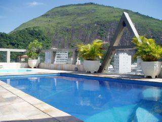 Urlaub Rio de Janeiro im Augusto's Copacabana Hotel